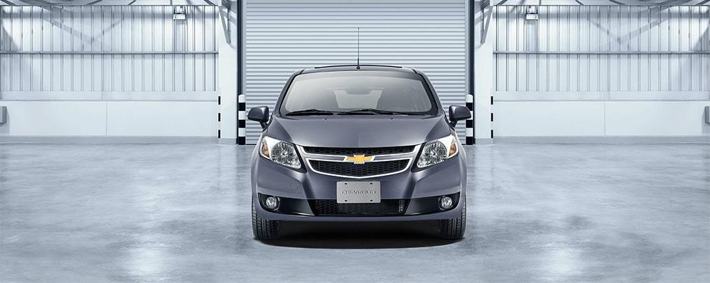 Chevrolet Cavalier - Exterior de tu sedan