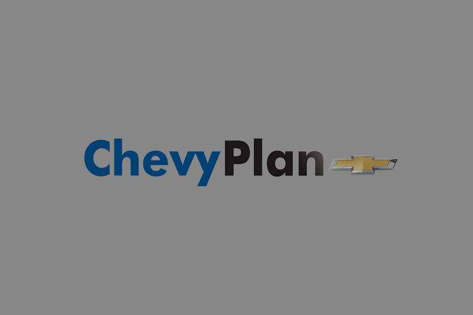 Chevrolet - ChevyPlan - Video