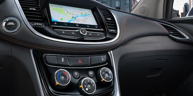 Chevrolet Cruze - Androidauto en tu Auto Deportivo