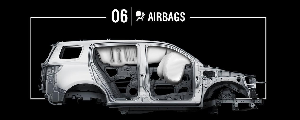 Chevrolet DMax - Interior de tu camioneta