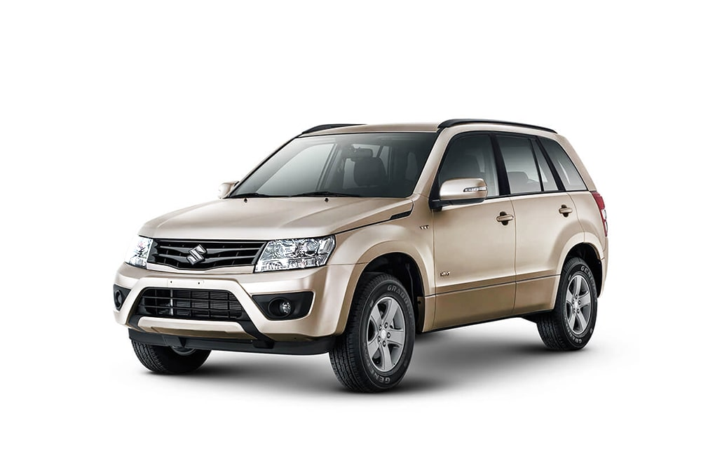Chevrolet Grand Vitara - Color Beige de tu SUV