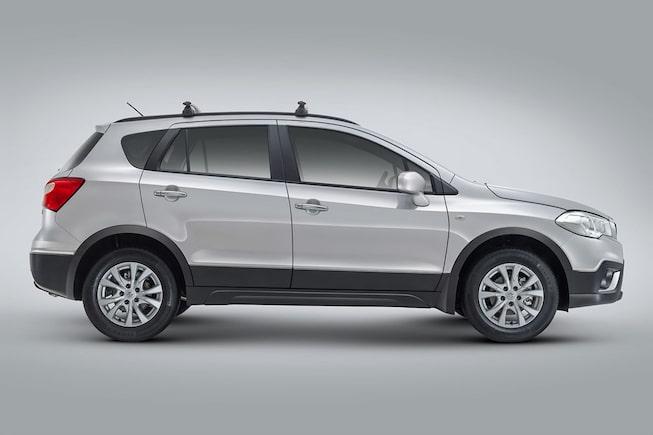Chevrolet Sail - Diseño exterior de tu hatchback