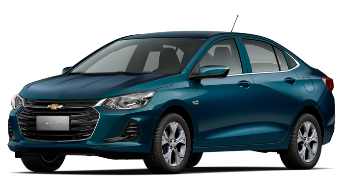 Chevrolet Spark GT - Live Store