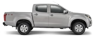 Chevrolet DMax - CD 4x4 full