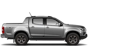 Chevrolet - All New Colorado