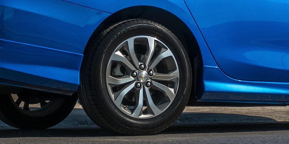 Chevrolet Cavalier aros